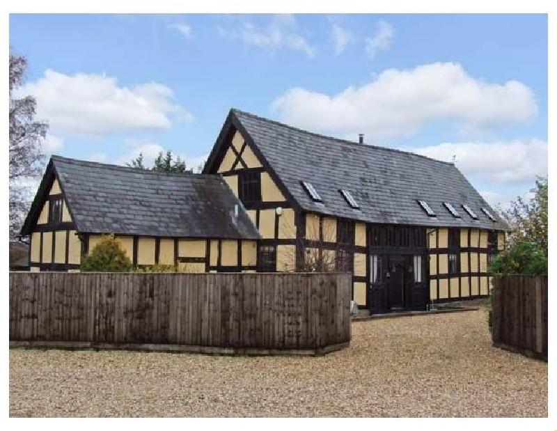 Image of Stocks Barn