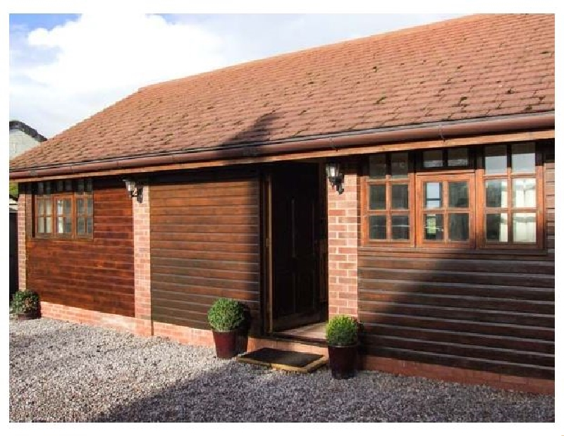 Dairy Barn a holiday cottage rental for 2 in Pershore,