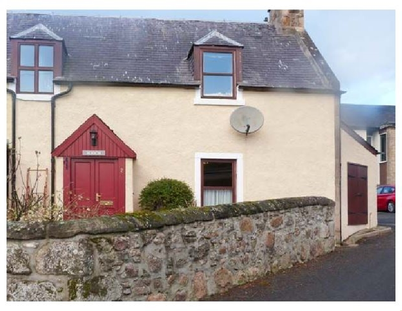 Slioch a holiday cottage rental for 2 in Nairn,