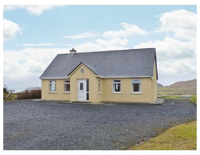 Achill View a holiday cottage rental for 6 in Achill Island,