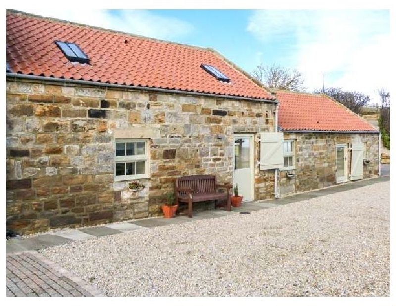 Valley  View a holiday cottage rental for 6 in Staithes,