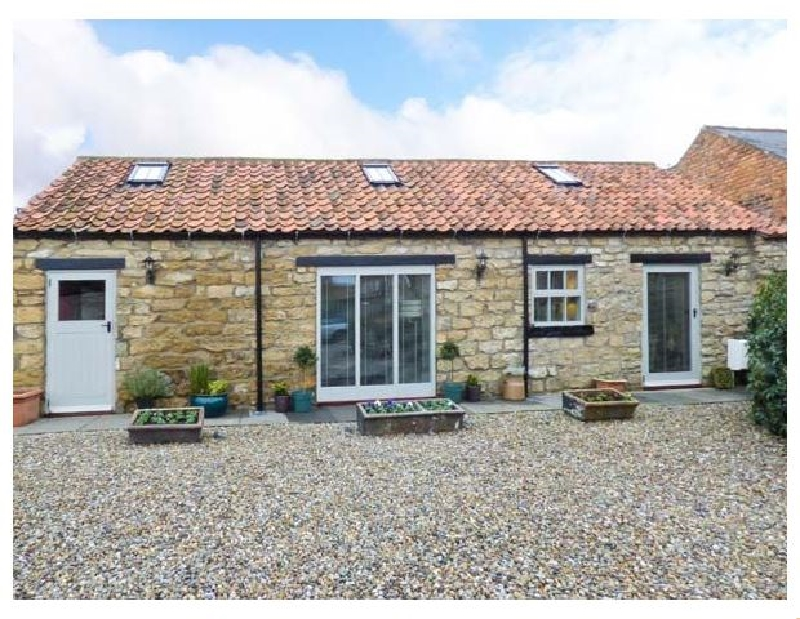 Cow Byre Cottage a holiday cottage rental for 2 in Snainton,