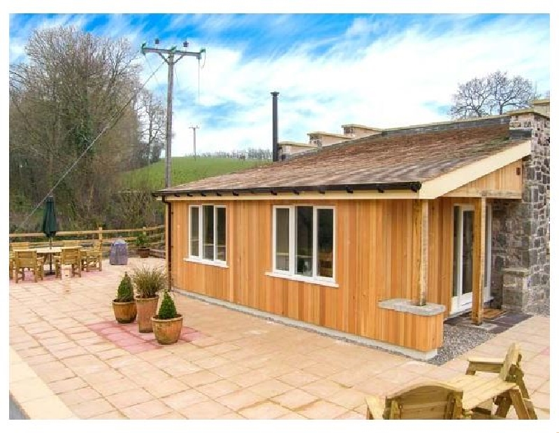 Image of The Lambing Shed