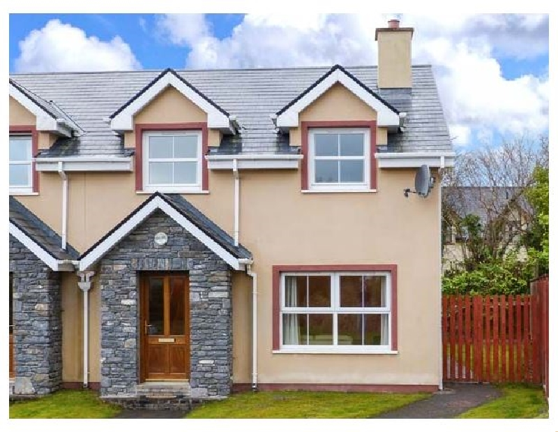 15 Sheen View a holiday cottage rental for 5 in Kenmare,