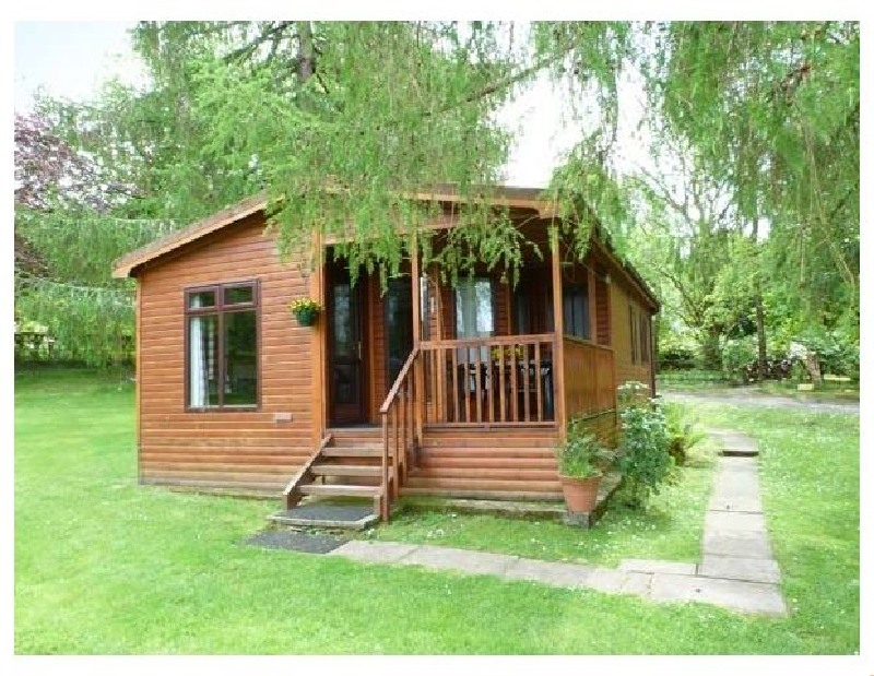 Osprey Lodge a holiday cottage rental for 4 in Dalmally,