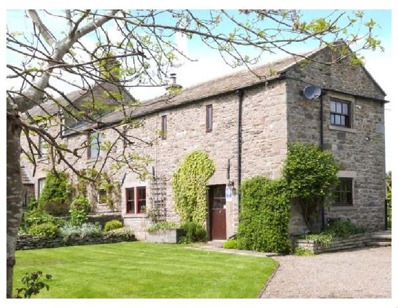 Whitbridge Cottage a holiday cottage rental for 6 in Mickleton,