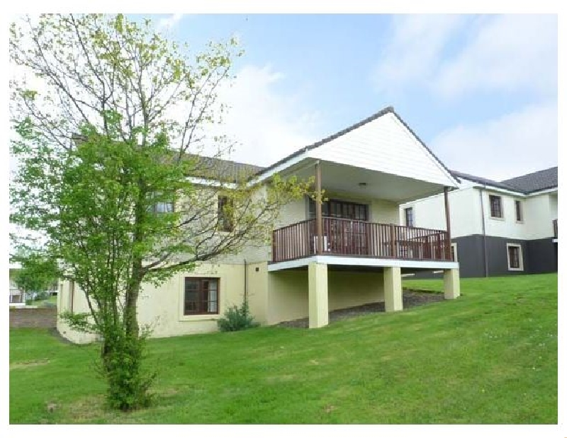 Turnberry 4 a holiday cottage rental for 6 in Dailly,