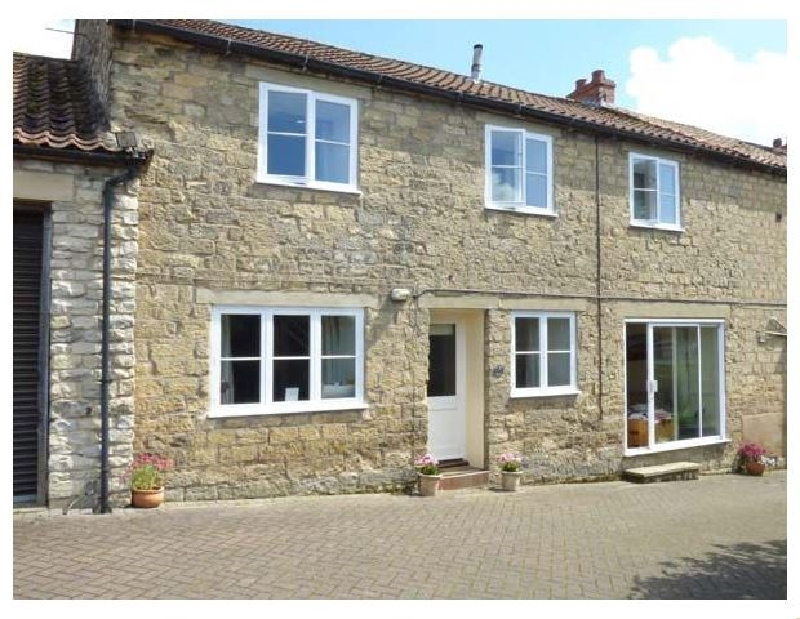 Westgate Cottage a holiday cottage rental for 4 in Pickering,