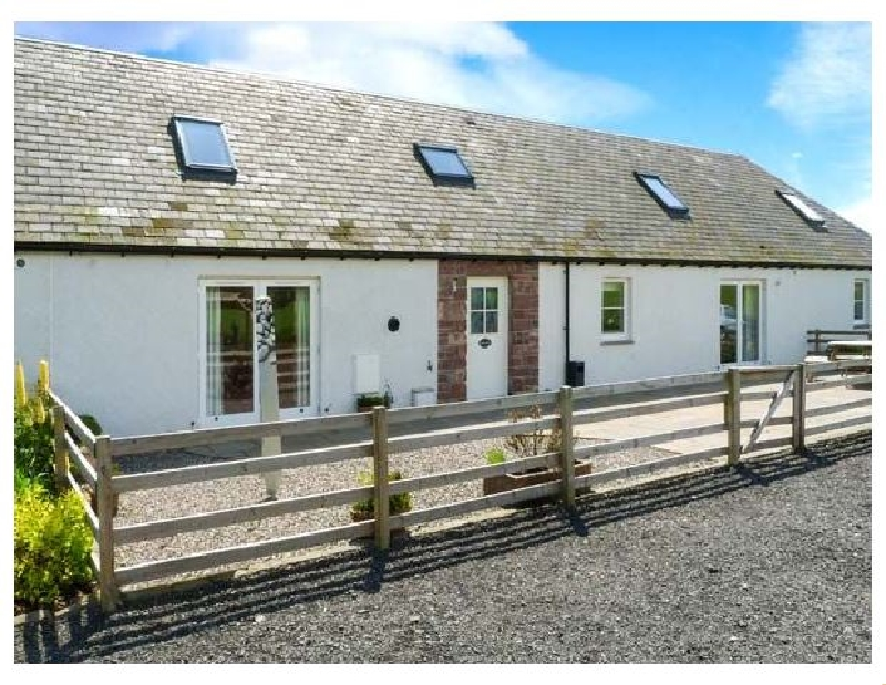 Muir Iosal a holiday cottage rental for 6 in Blairgowrie,