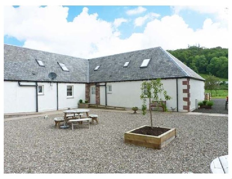 Image of Lon Cottage