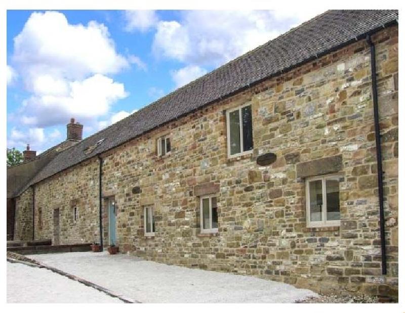 Image of Closes Barn