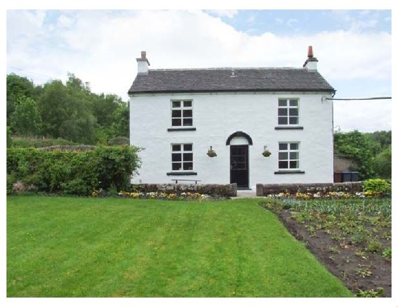 Quarry House a holiday cottage rental for 4 in Moneystone,