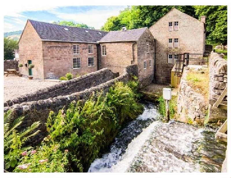 Details about a cottage Holiday at The Malthouse