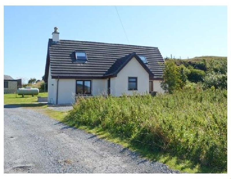Image of Sealladh an Locha Cottage