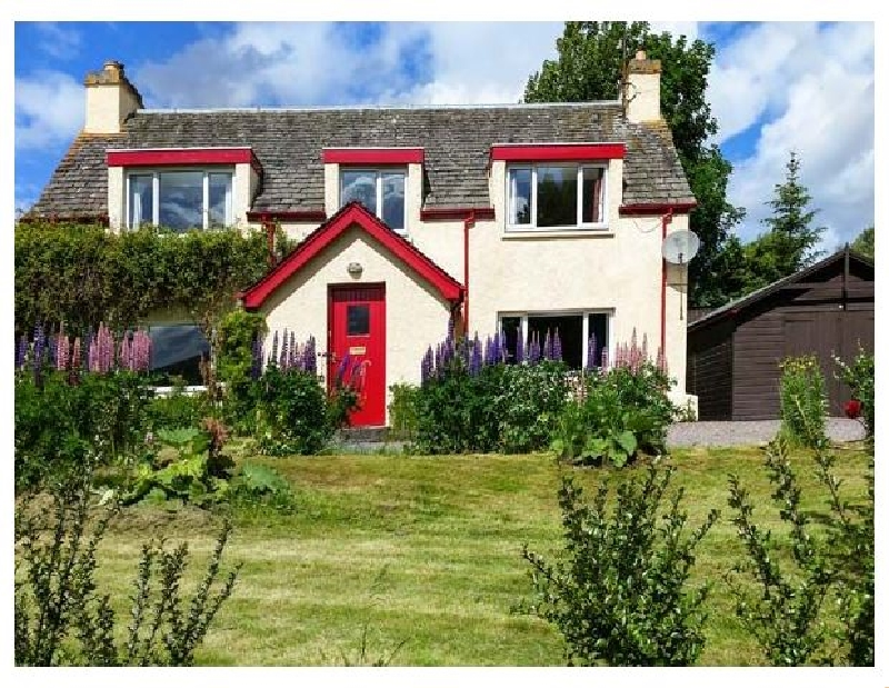 Image of Baldow Cottage