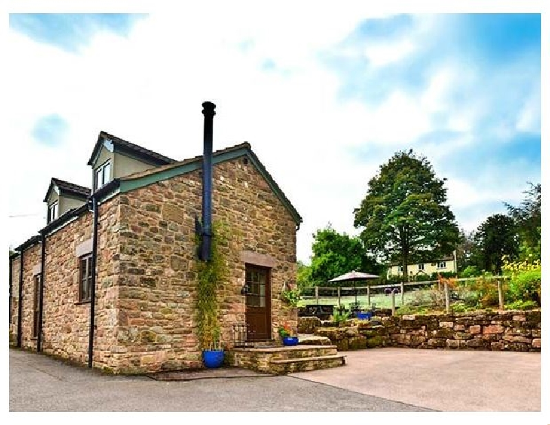Details about a cottage Holiday at Ciderpress Cottage