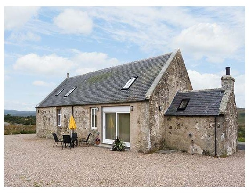 The Auld Kirk a holiday cottage rental for 7 in Melvich,