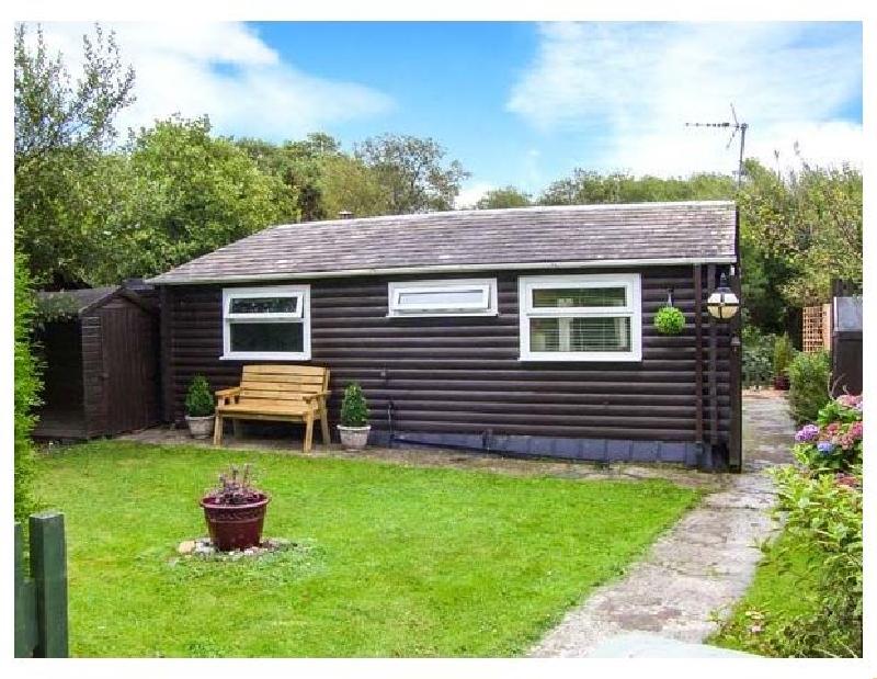 Hafan Dawel a holiday cottage rental for 4 in Caernarfon,