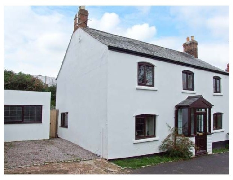 Details about a cottage Holiday at Orchard Lea