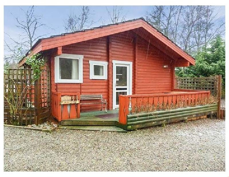 Image of Spruce Lodge