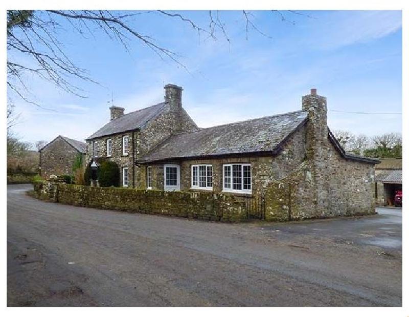Image of Stone Lodge
