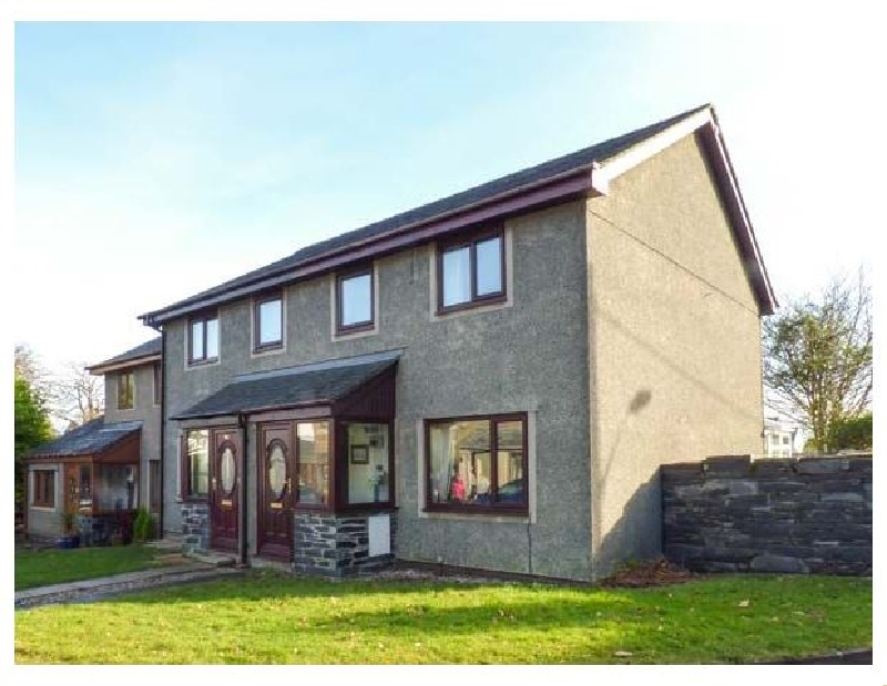 Machno a holiday cottage rental for 5 in Penrhyndeudraeth,