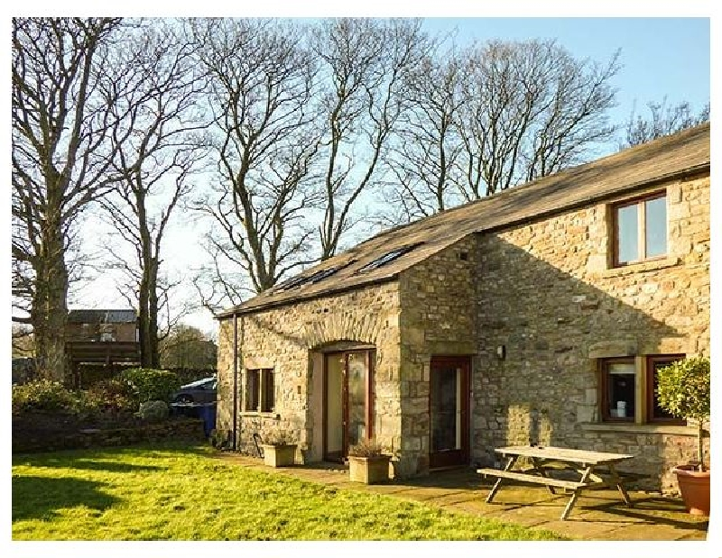 Details about a cottage Holiday at Fold Bank