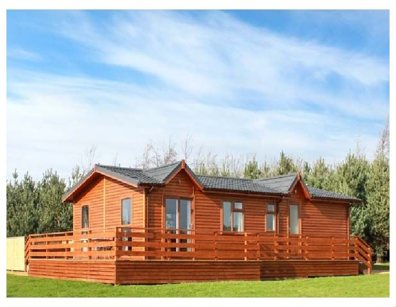 Details about a cottage Holiday at Callow Lodge 2