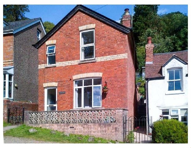 Sunnyside a holiday cottage rental for 5 in Upper Colwall,