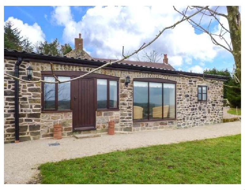 Upper Greenhills Farm a holiday cottage rental for 6 in Ipstones,