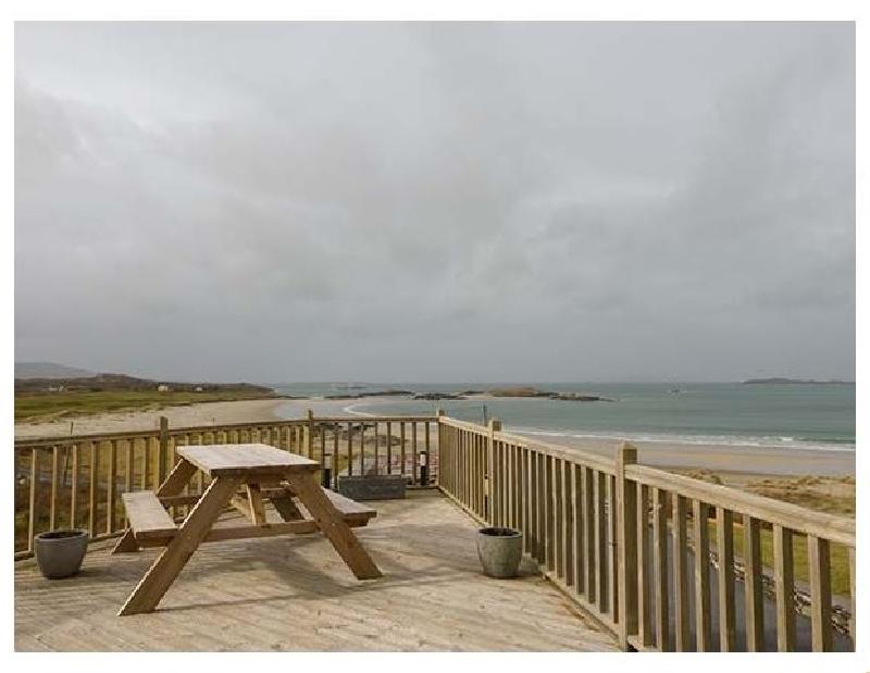 Image of Glassillaun Beach House