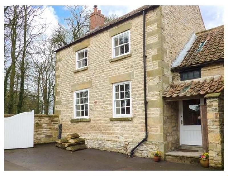 Image of Headon Yard Cottage