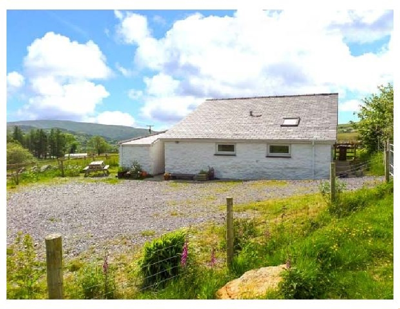 Y Bwthyn a holiday cottage rental for 4 in Llanberis,