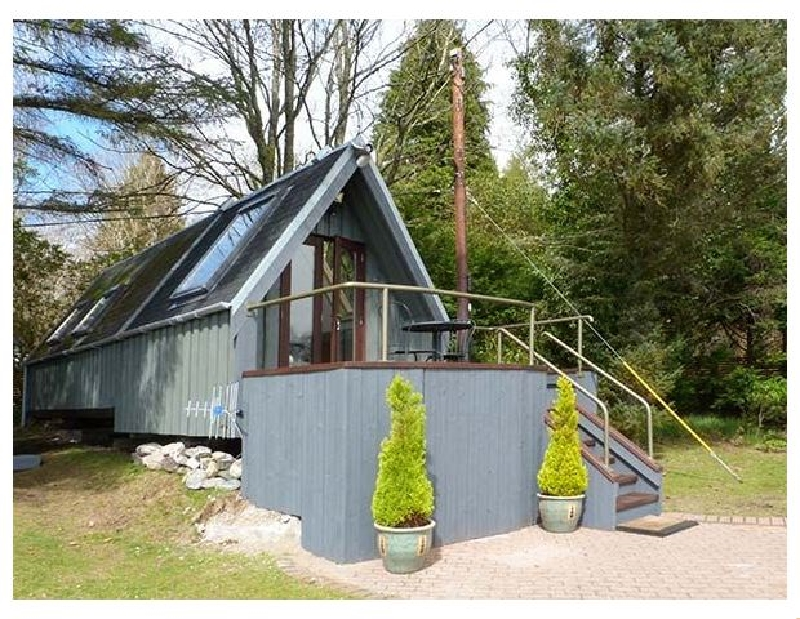 Details about a cottage Holiday at Dundonald Landing