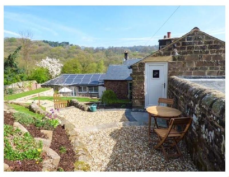 Image of Loft Cottage