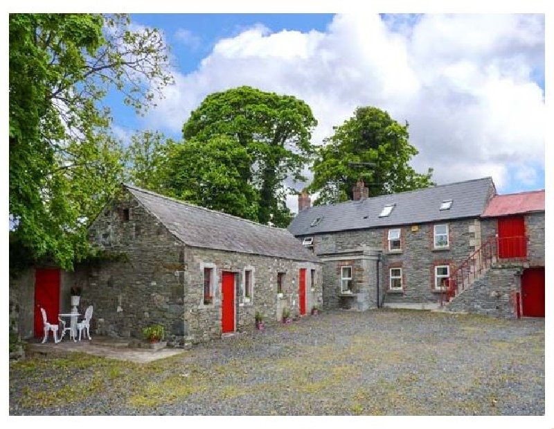 Fane Farmhouse a holiday cottage rental for 6 in Louth Village,