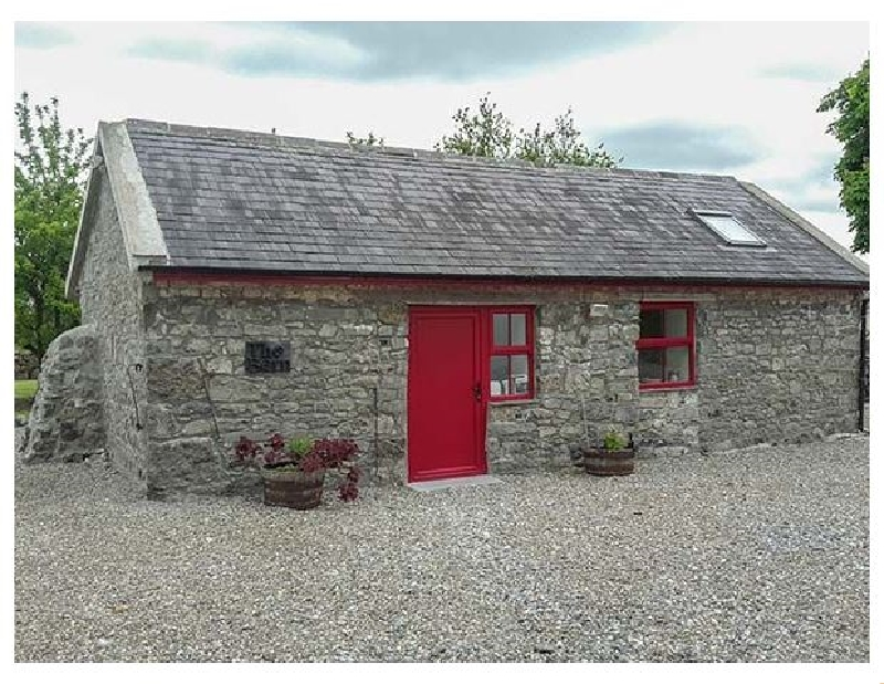 Bloom Barn a holiday cottage rental for 2 in Terryglass,