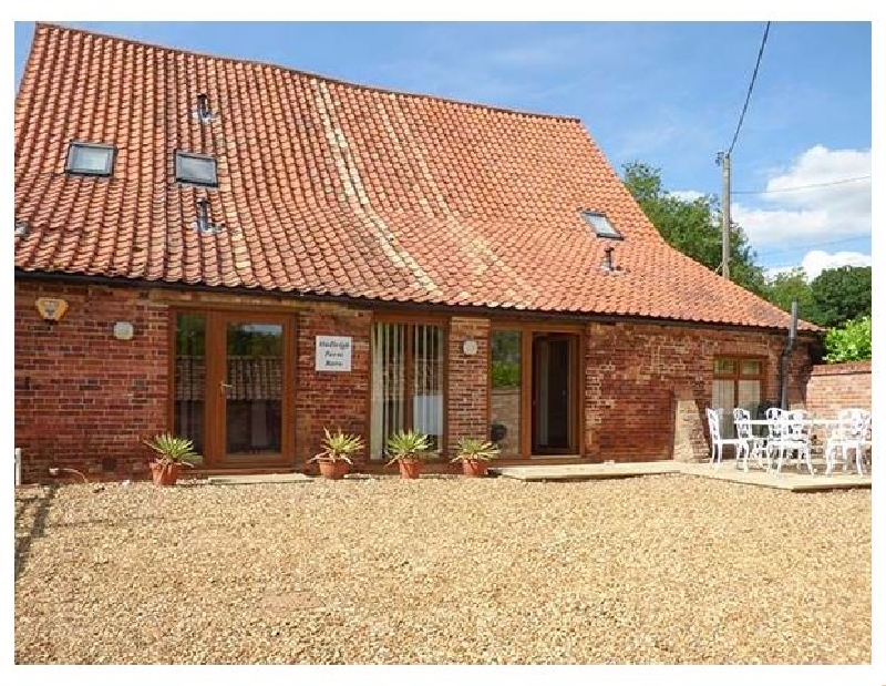 Details about a cottage Holiday at Hadleigh Farm Barn