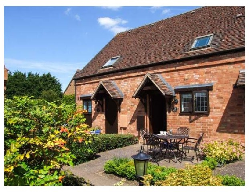 Burford Cottage a holiday cottage rental for 4 in Clifford Chambers,