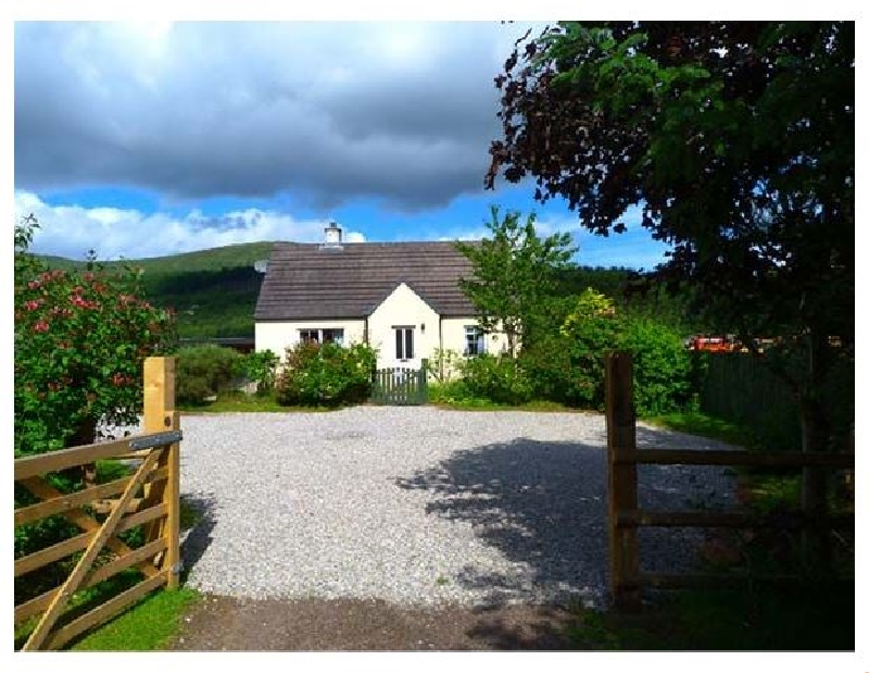 Image of Cosy Cottage