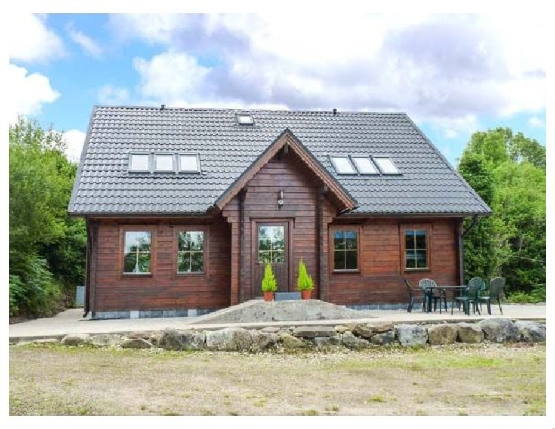 Ardcuillean a holiday cottage rental for 10 in Ballinaglera,