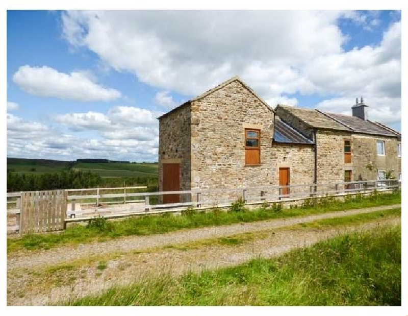 Blackburn Cottage Barn a holiday cottage rental for 6 in Wolsingham,