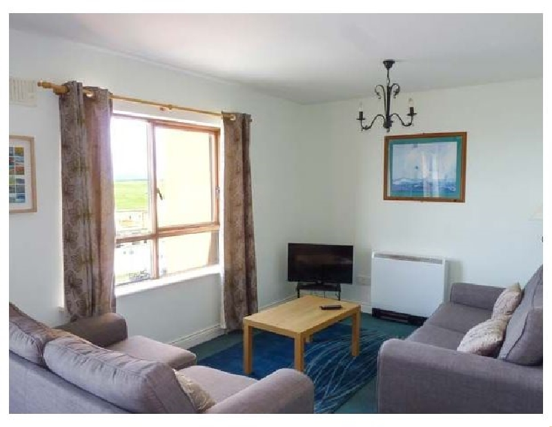 Atlantic Point a holiday cottage rental for 4 in Bundoran,