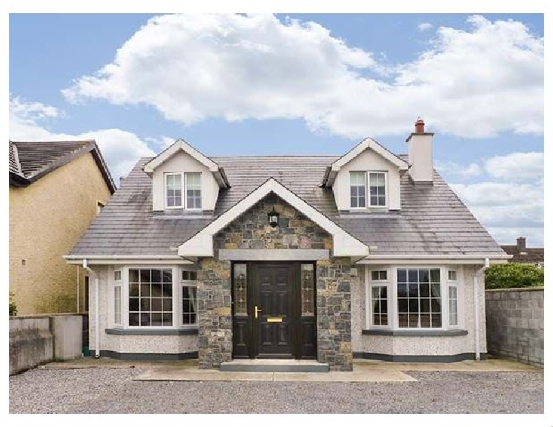 Lovers' Lodge a holiday cottage rental for 8 in Kilkenny,