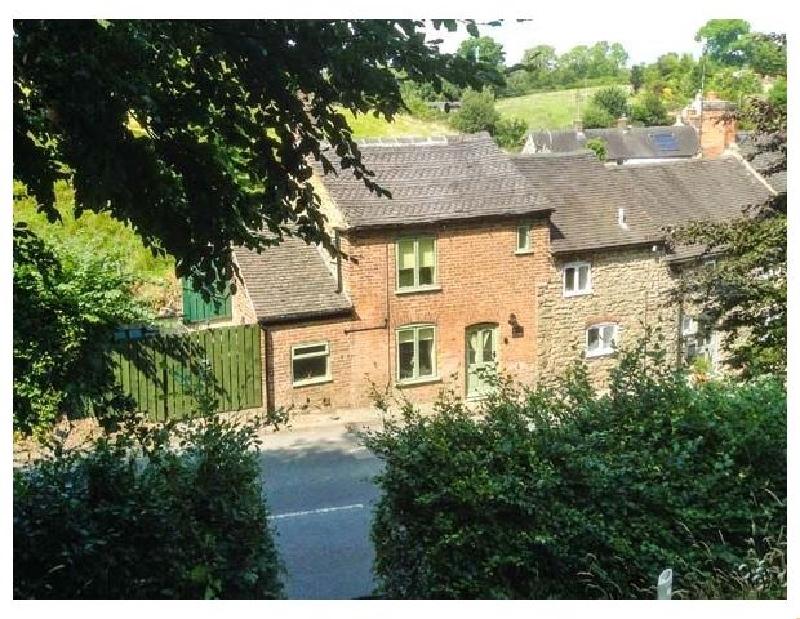 Image of Hilltop Cottage