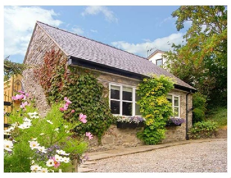 Details about a cottage Holiday at Tan y Bryn