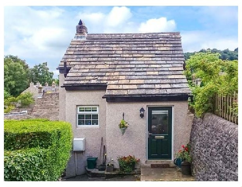 Details about a cottage Holiday at Foxglove Cottage