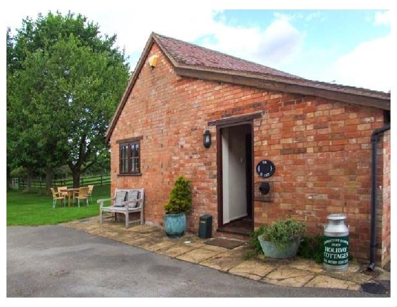 The Dairy a holiday cottage rental for 5 in Ilmington,