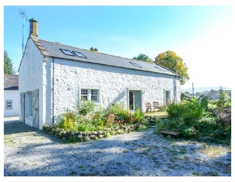 The Old Coach House a holiday cottage rental for 6 in Moniaive,