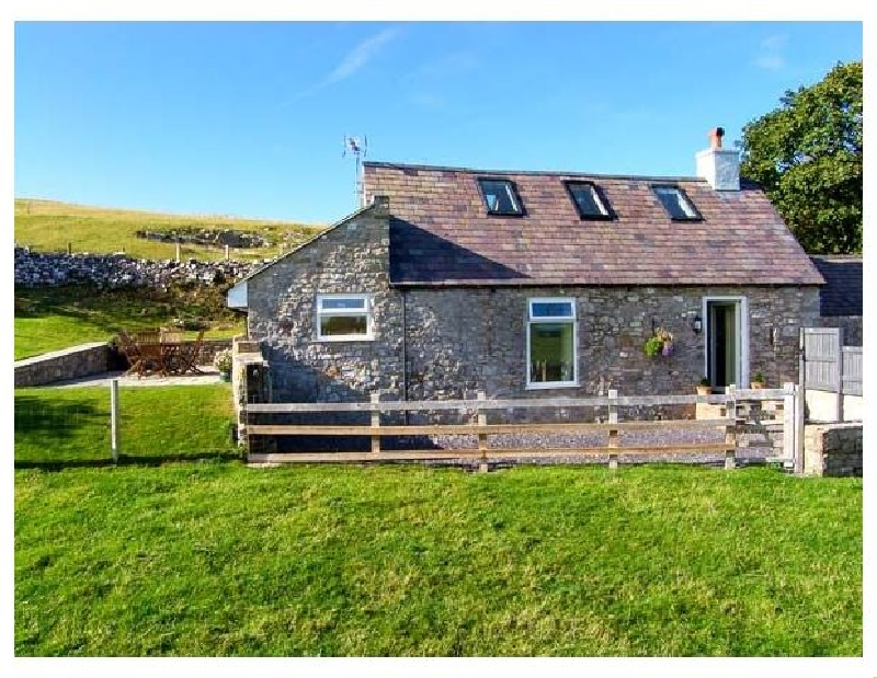 Hafan Haydn a holiday cottage rental for 4 in Dyserth,
